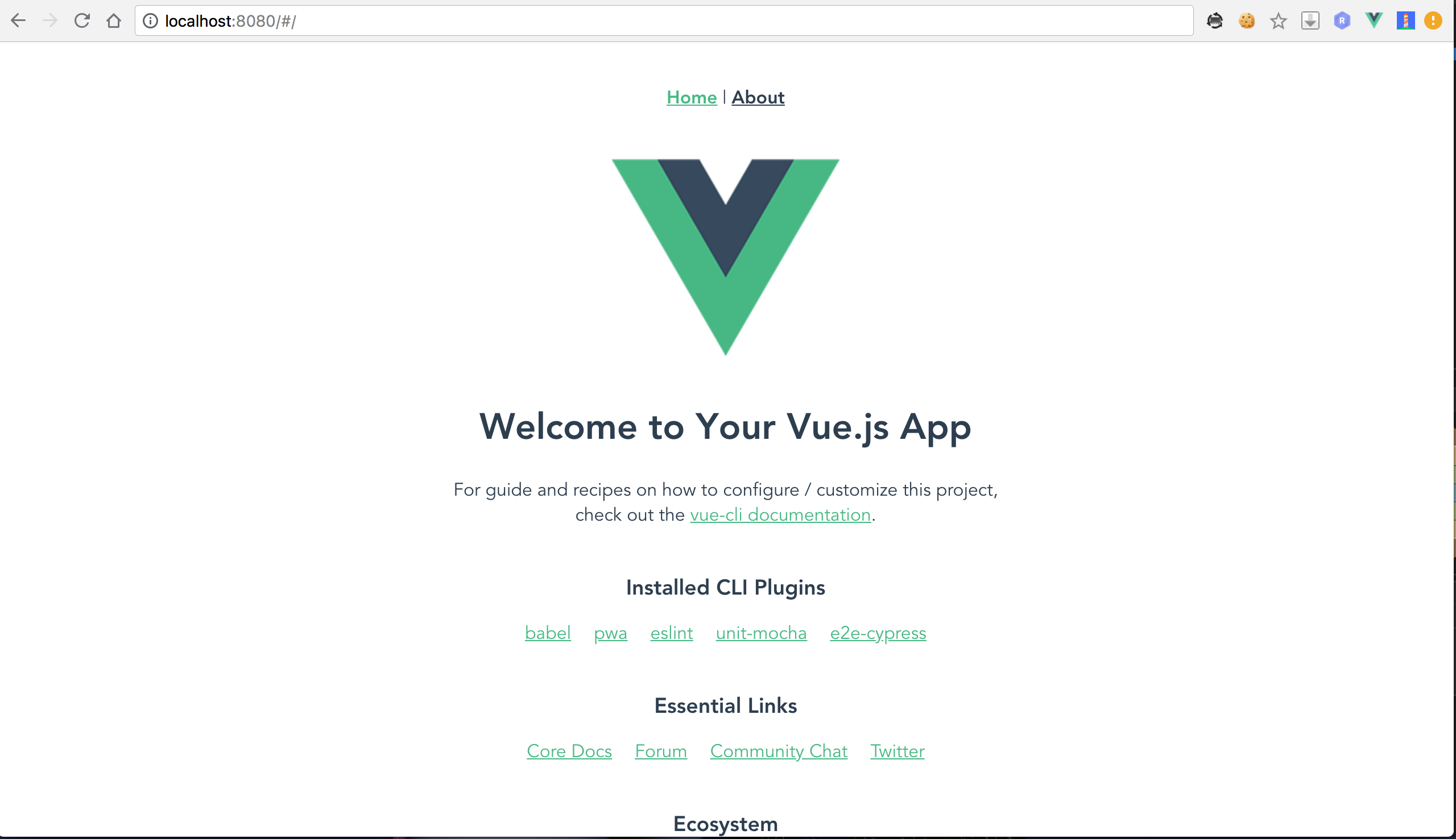 vue-cli 3.0で始めるPWAとVue.jsのconfig周り